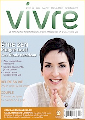 Magazine VIVRE