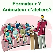 Formations - Ateliers