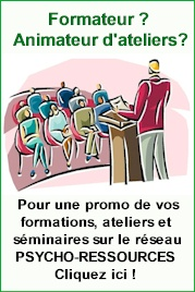 Promotion Ateliers Formation