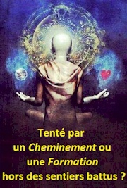 Cheminement et formation