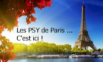 psychologues et psychanalystes de Paris