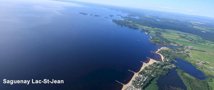 Site rencontre saguenay lac st jean